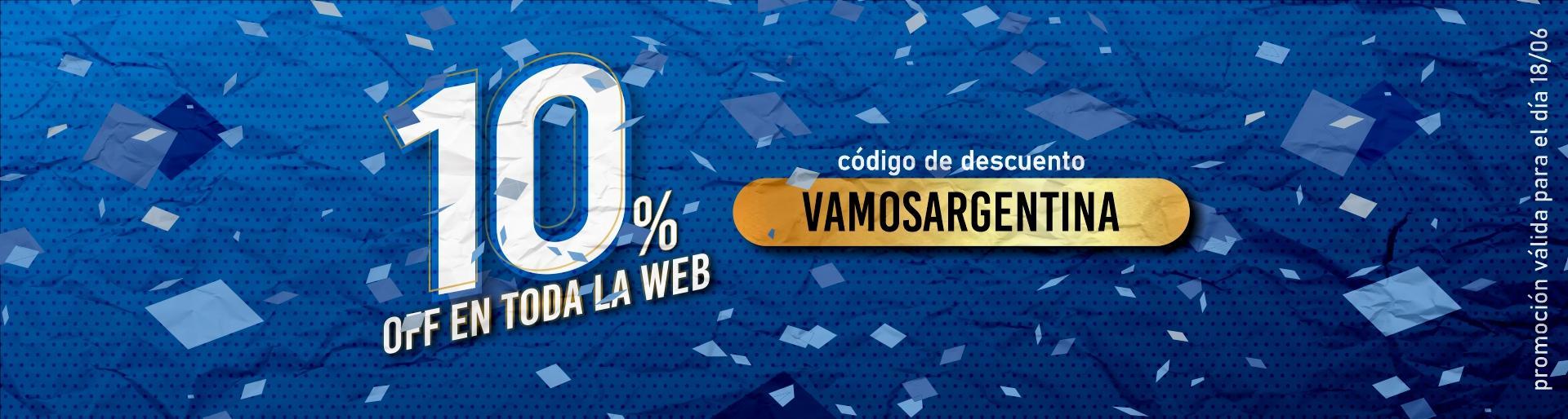 Banner web copa america